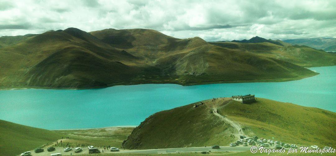 lago-yamdrok-tibet
