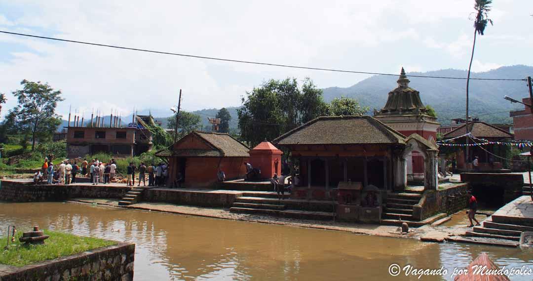 que-ver-en-panauti-nepal