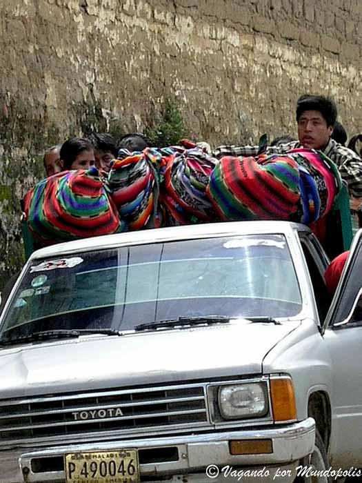 como-llegar-chichicastenango