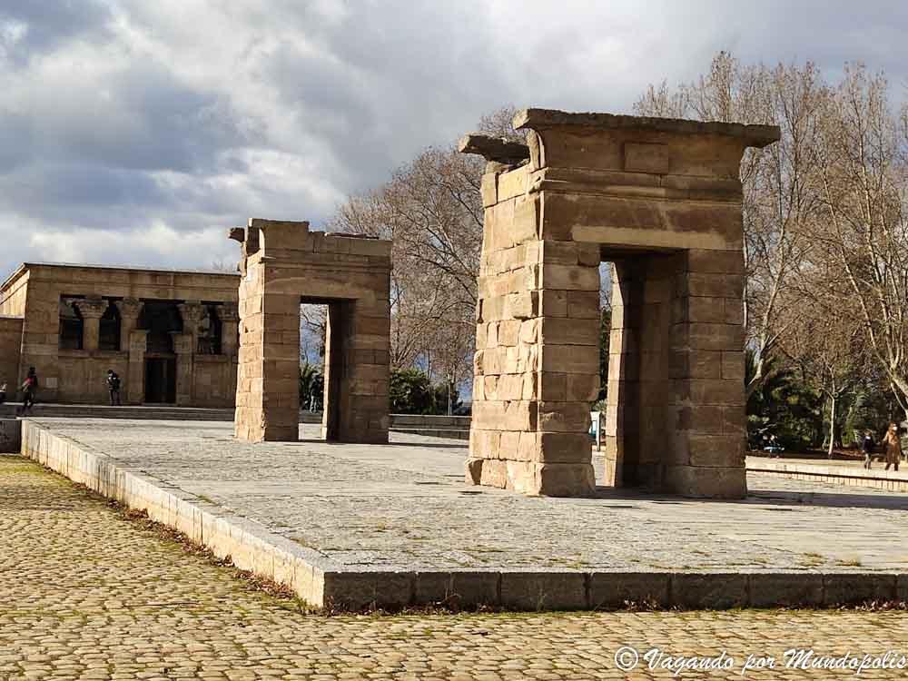 jardines-de-madrid-templo-debod