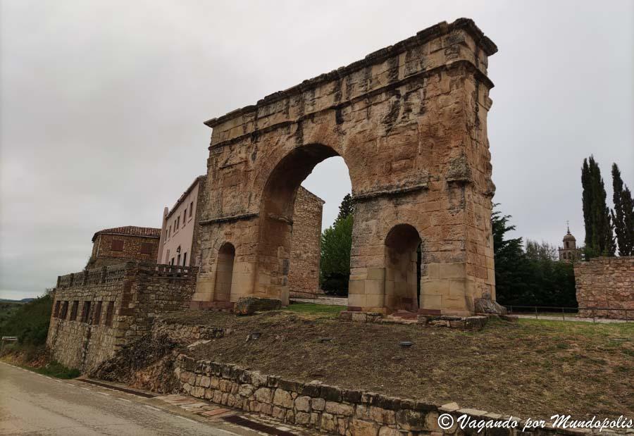 arco-romano-medinaceli