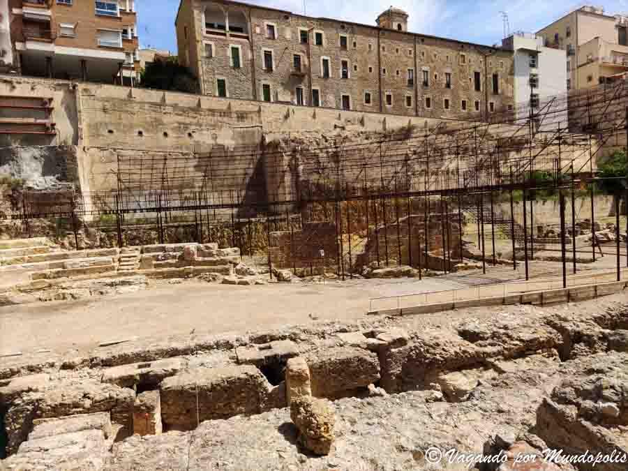 teatro-romano-que-ver-en-tarragona