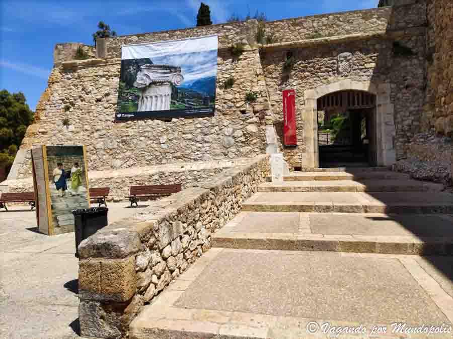 murallas-tarragona-romana