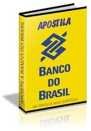 Apostila Concurso Banco Do Brasil Pdf Gratis