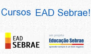 Cursos Grátis SEBRAE Online EAD