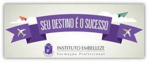 Instituto Embelleze Cursos