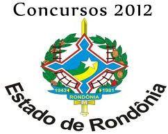 Concurso Prefeitura de Guajará Mirim (RO) 2012