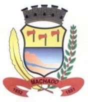 Concurso Prefeitura de Machado