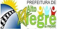 Concurso Prefeitura de Alto Alegre (RR) 2012 - Edital e Inscrição
