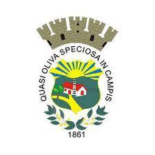Concurso Prefeitura de Senhora de Oliveira (MG)  2012