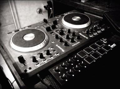 DJ-curso