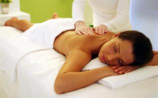 Curso de massagista