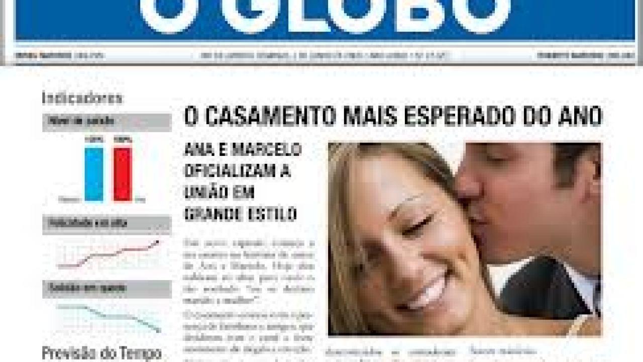 Vagas De Emprego Jornal O Globo Classificados Online