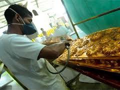 Vagas de emprego Tesoura de Ouro – Trabalhe
