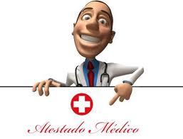 Atestados Médicos prontos