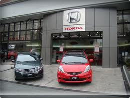 Trabalhe Conosco Honda Daitan