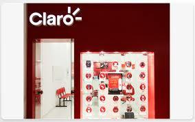 Lojas Claro
