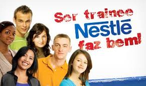 Nestlé 2014