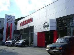 concessionárias Nissan