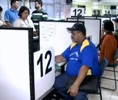 Empregos GLobo DF