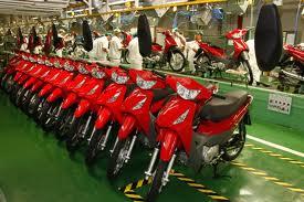 Moto Honda Manaus