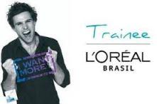 Trainee Loreal