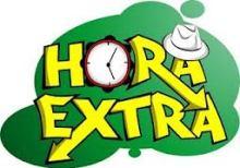 hora extra