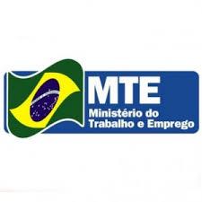 Concurso MTE