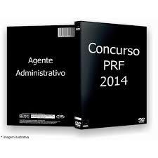Concurso PRF 2014