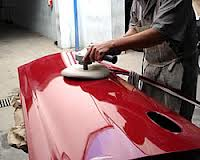 Curso de pintura automotiva