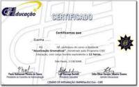 Cursos Online CIEE com certificado