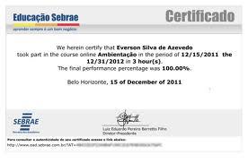Cursos online grátis com Certificado pelo SENAI