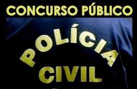 Concurso polícia Cívil de SP