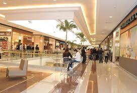 Shopping Anália Franco