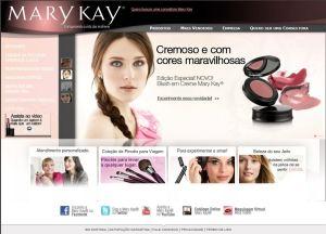 Como ser revendedora Mary Kay 01