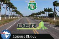 Concurso DER-CE 2014 - Inscrições Edital 01