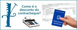 Entenda os descontos no contra cheque - Cálculo 01