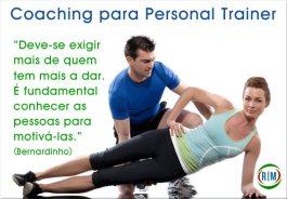 Curso de Personal Trainer - Onde fazer 01