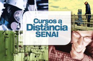 Cursos SENAI EAD 01