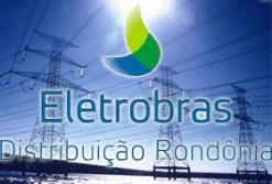 Concurso Eletrobrás Rondônia 2014 01