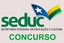 Concurso SEDUC AM 2014 01