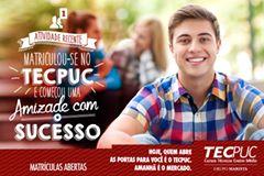 Cursos TECPUC 2014 01