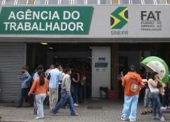 Sine Londrina Hoje – Empregos 01