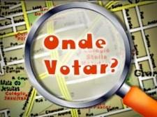 Local de votação 2014 - Consultar 01