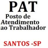 Vagas de empregos PAT Santos – Hoje