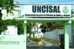 Concurso Uncisal - Edital e Inscrição 01