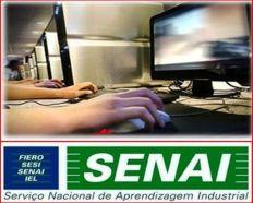 SENAI Rondônia abre 205 vagas em cursos grátis