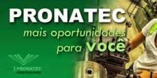 Inscrições PRONATEC Campo Grande MS 2015 01