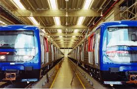 Metro de São Paulo