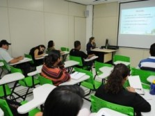 PRONATEC oferece aulas de inglês e espanhol no DF